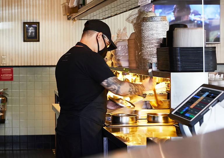 Modernisez-vous avec le logiciel de caisse multi-site pour restaurants